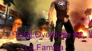 Total Overdose #1 FR - La Familia