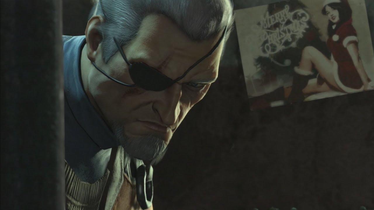 Batman Arkham Origins Post Credits Ending / Suicide Squad ...