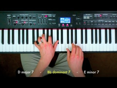 How To Play 'BEAUTIFUL' by SNOOP DOGG & PHARRELL