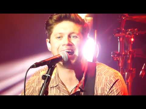 Niall Horan - On My Own - Manchester