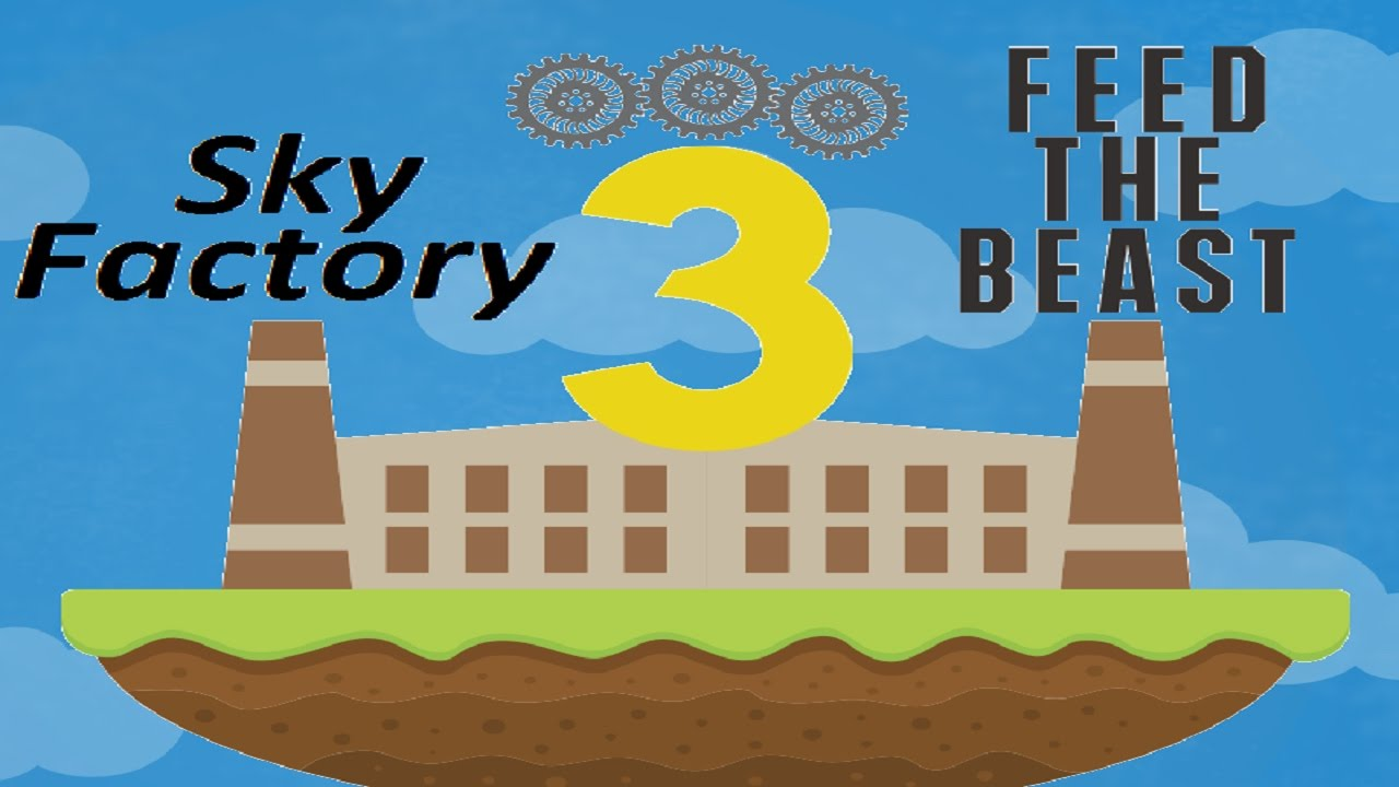 sky factory 3 how to get pumpkins