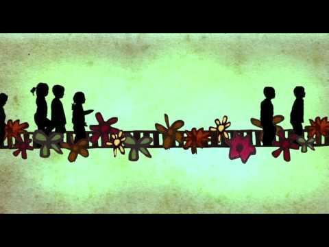 """Film d'animation d'après """" En sortant de l'école """""""