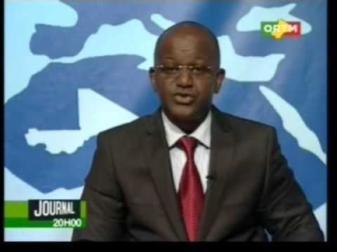 Communiqué de presse:Le Capitaine Amadou Aya Sanogo apporte un démenti