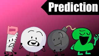 TPOT Prediction!