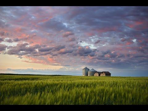 Nebraska Nexus: Resources, Conservation, Development, and Change