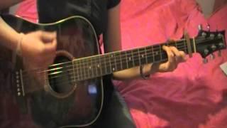 Justin Bieber - Boyfriend - Guitar Cover
