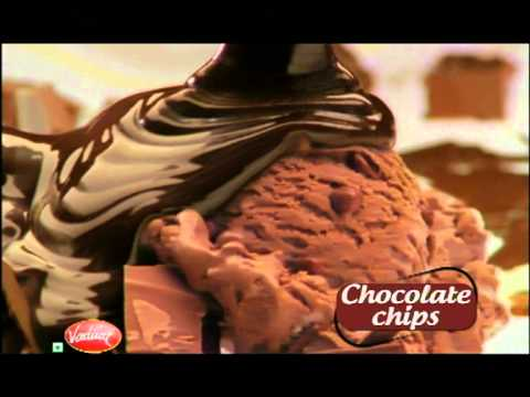 Vadilal Ice Cream Ads : Chocolate Chip Icecreams, Dry ...