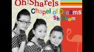 """Oh!Sharels"" is the only girls Doo-Wop group in Japan. They cover 5..."