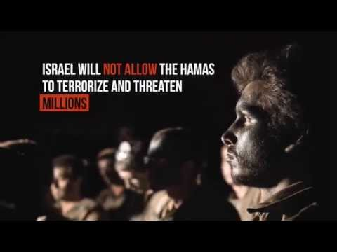 7 Facts about Protective Edge-Reasons Behind the Israel's War Against Hamas