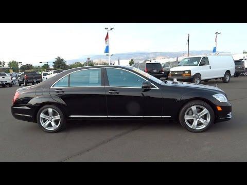 2011 mercedes benz s class carson city reno yerington for Mercedes benz reno nv