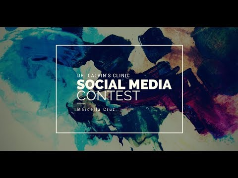 Social Media Contest 2018 - Marcela Cruz #4