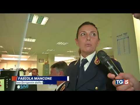 S.A.R.I. - Canale 5 TG5