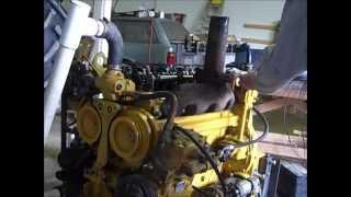rebuilding a detroit diesel 453