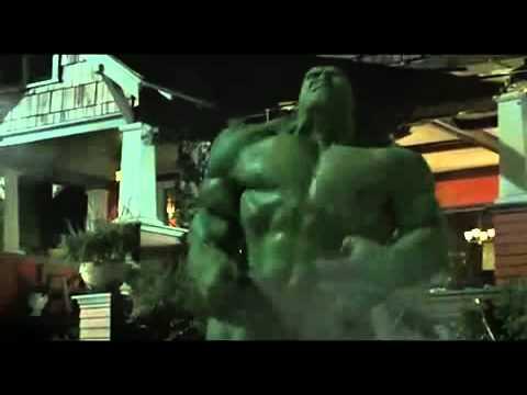 incredible hulk free