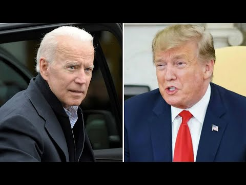 Who is Still Undecided About Trump v. Biden?