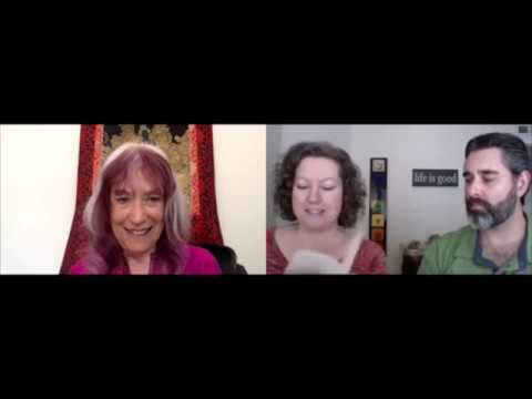 Nischala Joy Devi Interview - Secret Power of Yoga for Stress Relief Simplified