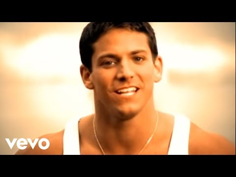98º - Because Of You (Official Music Video) mp3