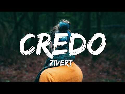 Zivert - Credo (Текст/лирик)