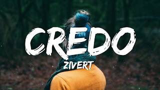 Zivert - Credo (Текст/лирик) mp3
