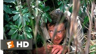 Octopussy (4/10) Movie CLIP - Jungle Escape (1983) HD