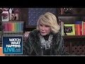 Andy Remembers Joan Rivers | WWHL