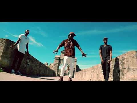 Brick Pako feat Akhlou Brick - Namnalen ( Video Oficial )