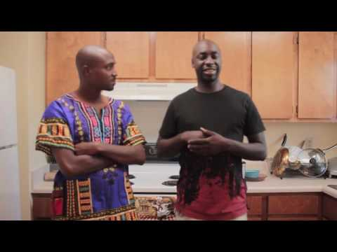 Born Rich Club Films Presents: In The Kitchen w/GoGo Ugly
