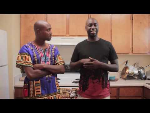 Born Rich Club Films Presents: In The Kitchen w/GoGo Ugly