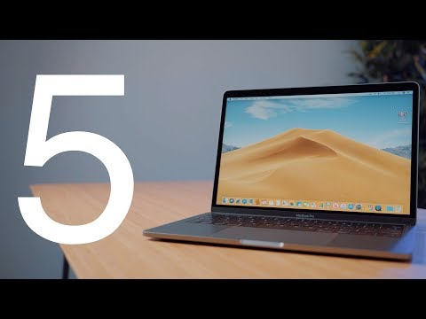 Five Mac Apps Worth Checking Out - August 2019