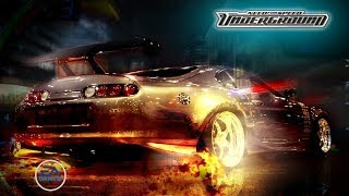 Need For Speed Underground 1 - Domingão :D
