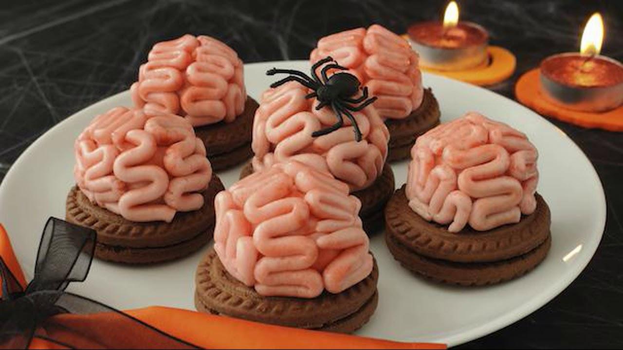 Halloween Traktatie.Halloween Traktatie Treat Youtube