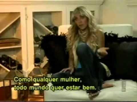 Especial RBD Histórias Verdadeiras (E!)