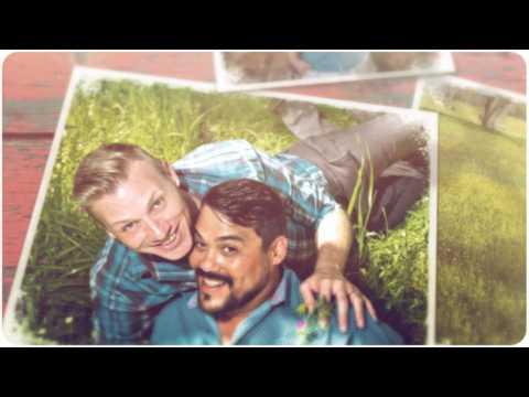 Tony & Devon