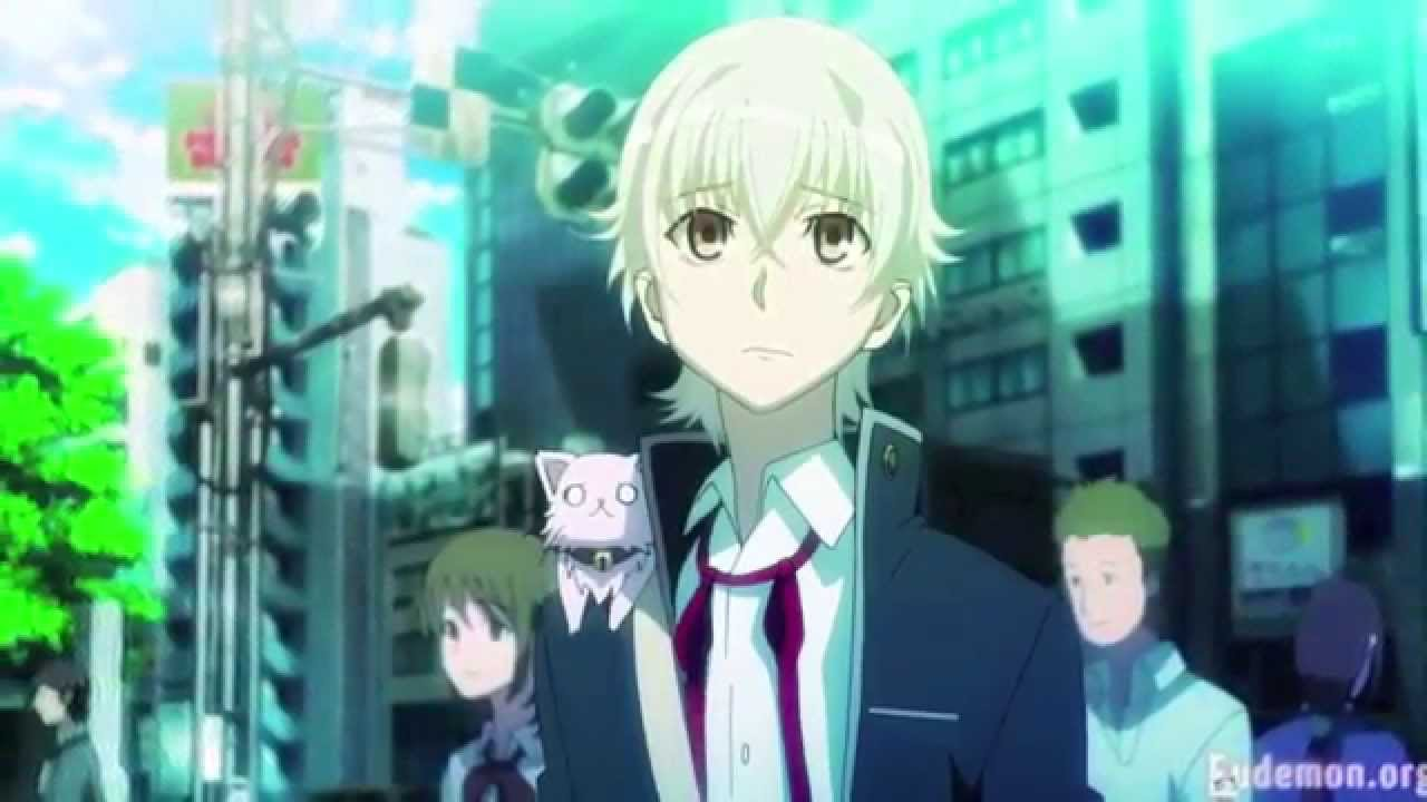 Cute Little Gray Cat For Wallpaper Anime White Amp Silver Hair Characters Part 1 Youtube