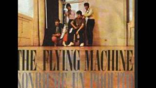 The Flying Machine - Marie Take A Chance