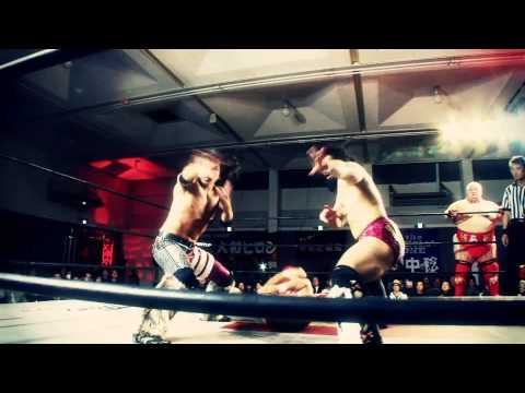 WRESTLE-1 TOUR 2014 First Tag League Greatest ~初代タッグ王者決定リーグ戦~PV