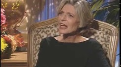Anne Bancroft interview- Home For The Holidays