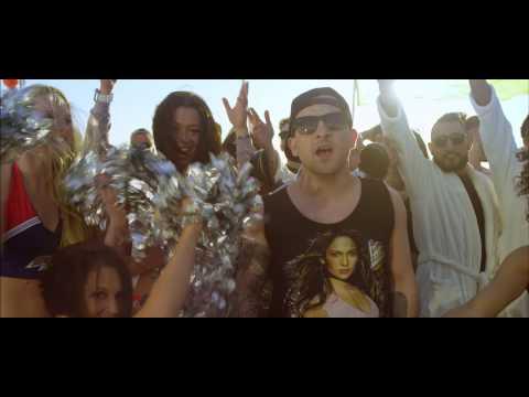 Mr. Polska - Vlammen (Totally Summer Anthem) (prod. Boaz van de Beatz)