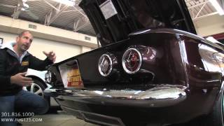 1963 Chevrolet Corvair Monza Convertible for sale with test drive, walk through video