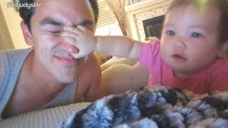GET OUT OF MY WAY!!! - August 20, 2013 - itsJudysLife Vlog