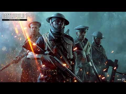 Los Marines Británicos se dejan Ver! Battlefield 1