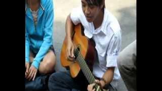 Hay hat len - Công Viên Hoàng Văn Thụ :))