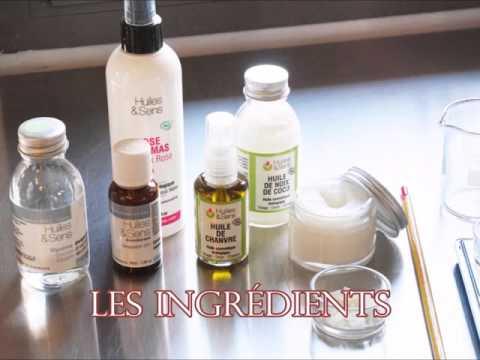 Les coulisses d'une entreprise de cosmétique naturelle et bio : Huiles et Sens
