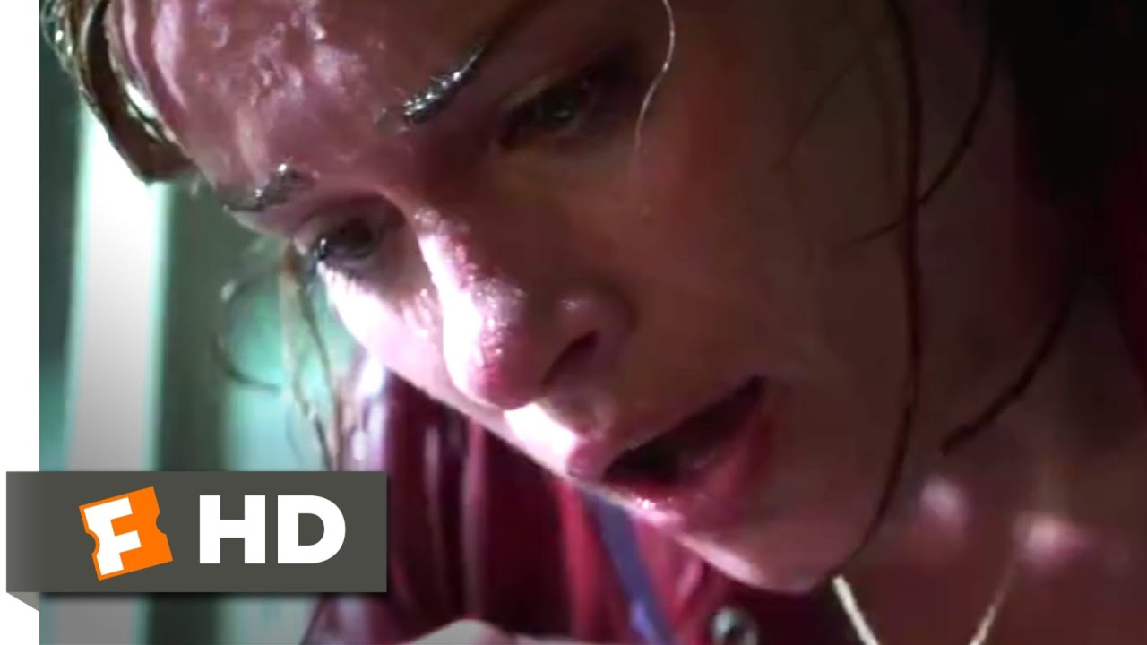 Download Identity (2003) - Warring Personalities Scene (9/10) | Movieclips