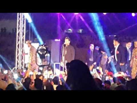 atif aslam live in quetta concert