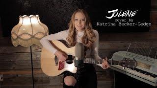 Jolene cover (Dolly Parton) - Kat Beck