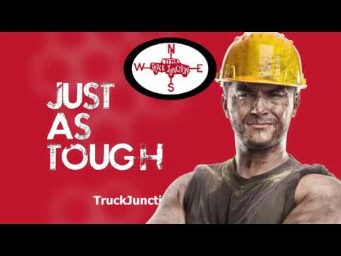 """Tough"", Truck Junction, Bluwave Productions Producer Kevin Armstrong"