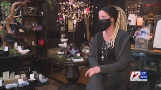 'This is someone who is suffering': Arson at New Bedford witch shop turns into life lesson for the o