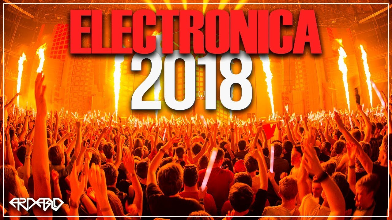 Best electro house music 2018 youtube for Hottest house music