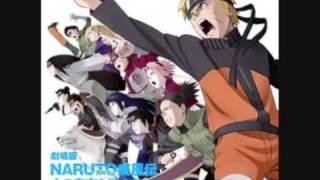 Naruto Shippuden Movie 3 OST-7. Fire Drops